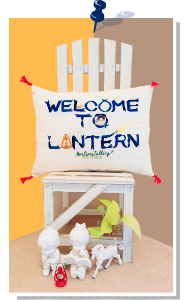 WELCOME TO LANTERN